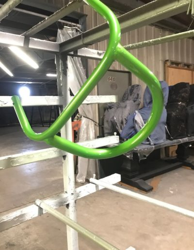 Powder Coating Tulsa 121