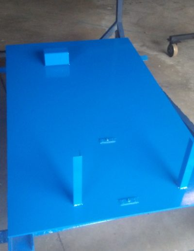 Tulsa Powder Coating Tulsa 1
