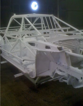 Powder Coating Tulsa 203