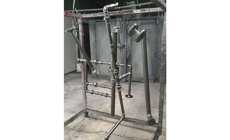 Powder Coating Tulsa 903
